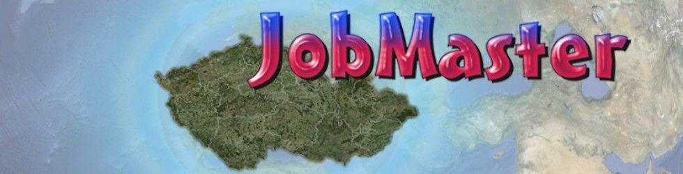 JobMaster - nabídky práce, volná místa, výhodnější zaměstnání