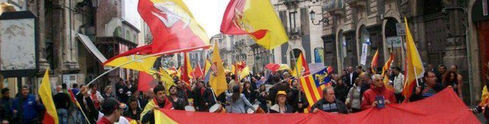 Siciliani In Movimento