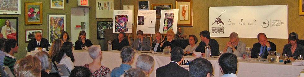 Illustrators' Partnership of America