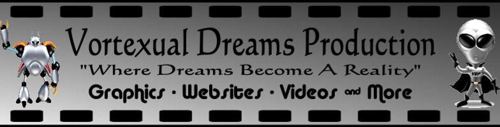 Vortexual Dreams Production