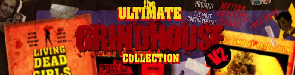 The Ultimate Grindhouse Collection V.2
