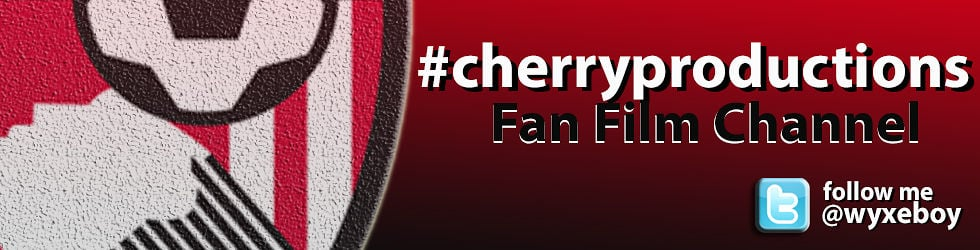 #CherryProduction