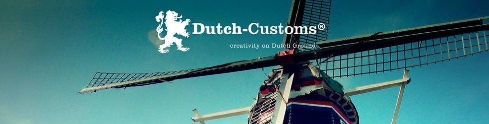 Dutch Customs portfolio