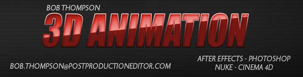 CINEMA 4D ANIMATIONS