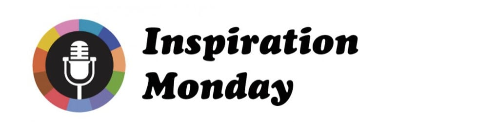 Inspiration Monday - de sprekers
