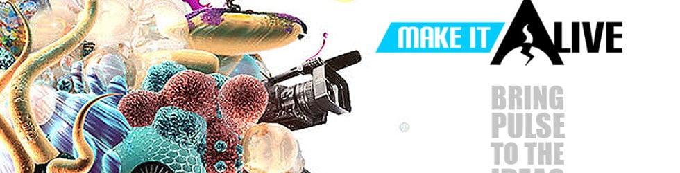Make it Alive DigitalMedia