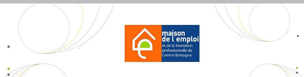 Maison de l'Emploi et de la Formation Professionnelle Centre Bretagne