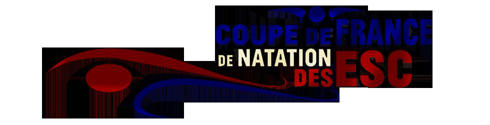 Coupe de France de Natation des ESC