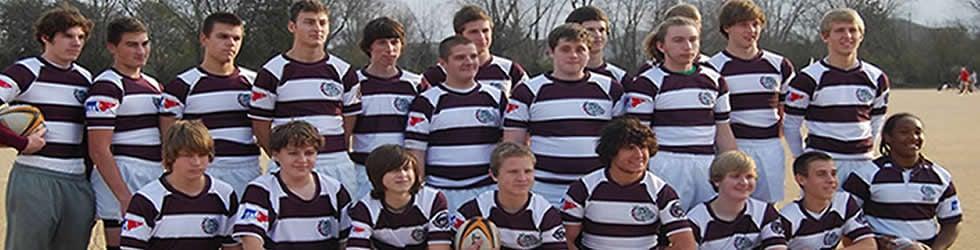 Bearden Boy's Rugby