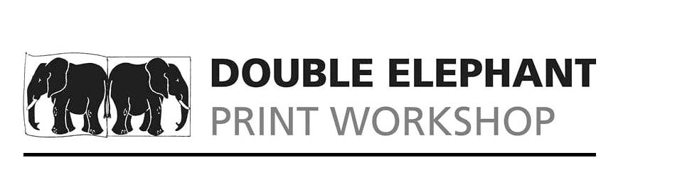 Double Elephant Print Workshop Channel