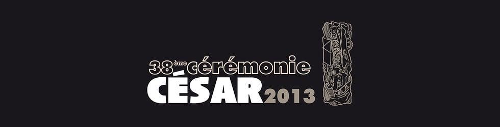 César 2013 : La Cérémonie