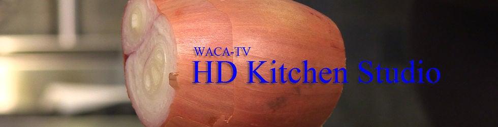 WACA-TV  Ashland's Test  Kitchen