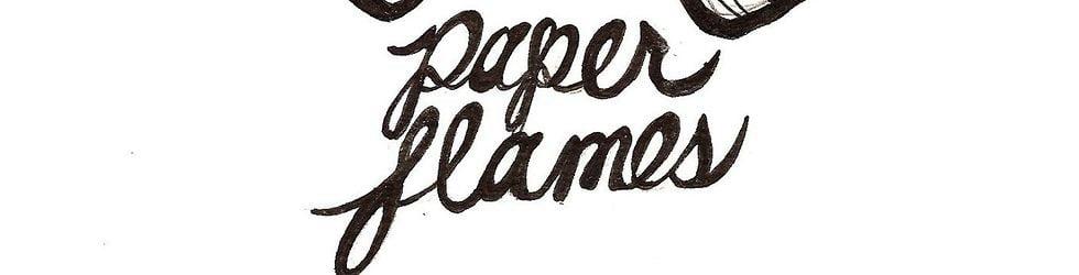 Paper Flames