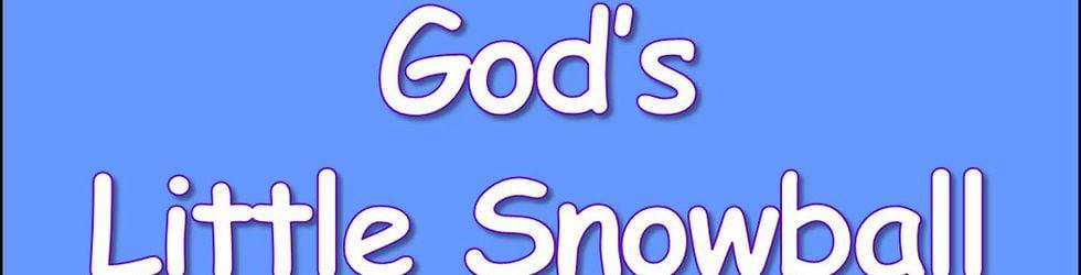 God's Little Snowball