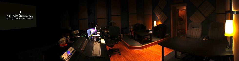 Studio Unknown Reel