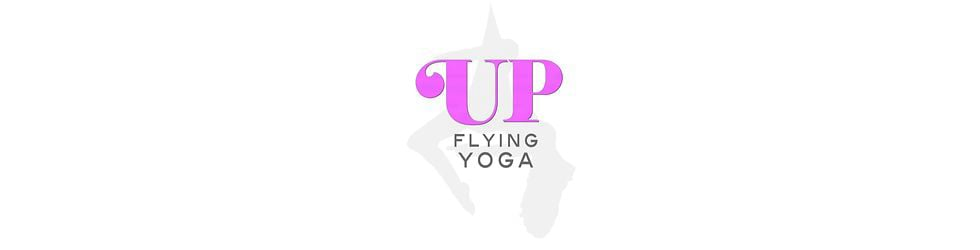 Up Flying Yoga Hammock Performance Workshop