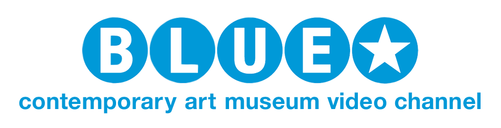 Blue Star Contemporary Art Video Channel