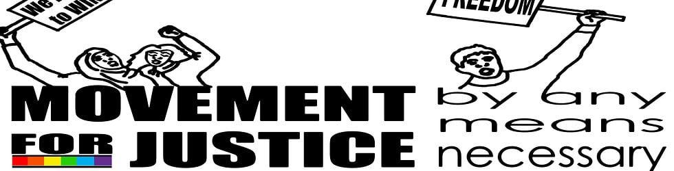 Movement for Justice