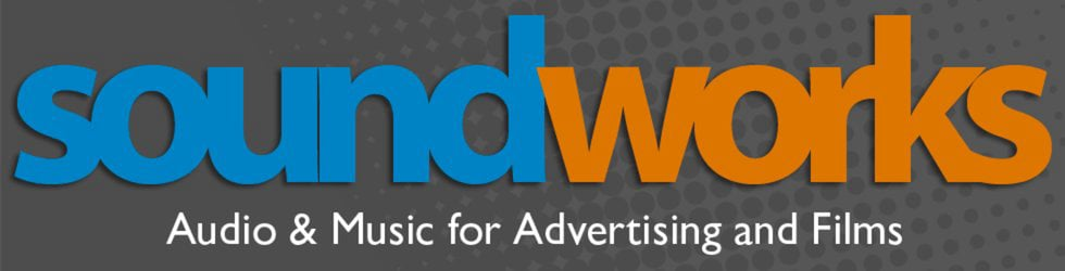 Soundworks | Music & Audio for Advertising & Films