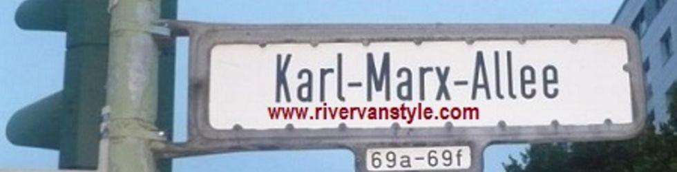 River Van Style Editorial Video Blog