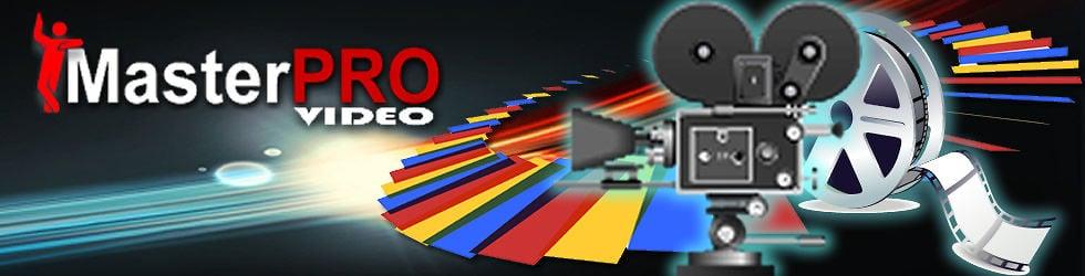MasterPRO Vimeo Channel