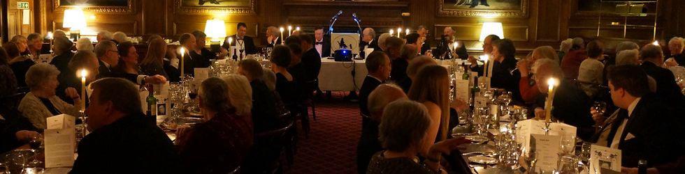 The Edinburgh Sir Walter Scott Club