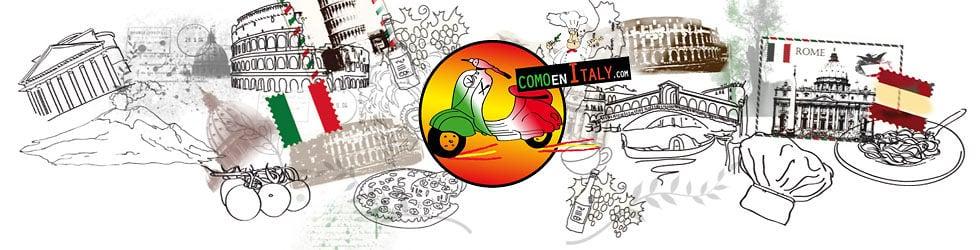 Comoenitaly.com - Los mejores Restaurantes Italianos en España