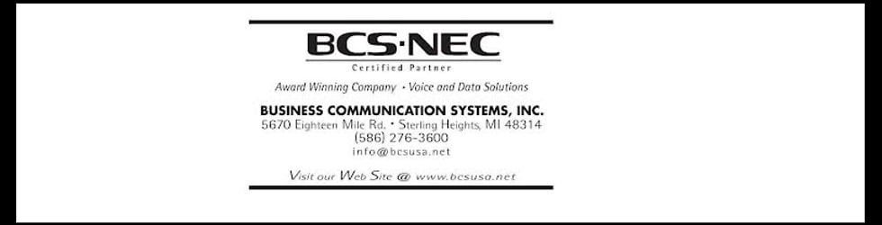 Business Communication Systems, Inc.
