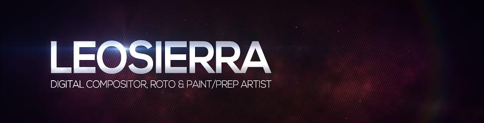 Leonardo Sierra (LeoSierra) - Digital Compositing