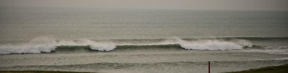 British Surfing