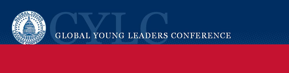 The Global Young Leaders Conference (GYLC)
