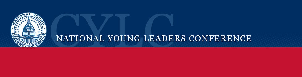 National Young Leaders Conference (NYLC)