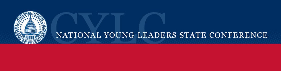 The National Young Leaders State Conference (NYLSC)