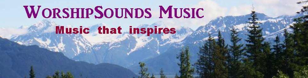 Worship Sounds Music Video Demos