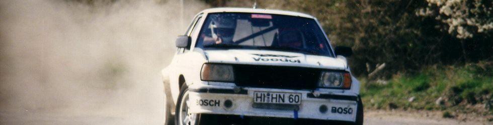Rallye Nostalgie