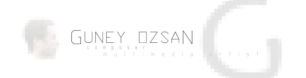 Guney Ozsan Vimeo Channel