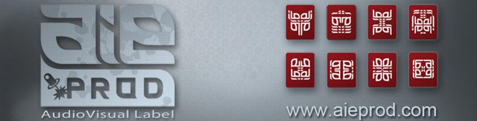 AIE prod - AudioVisual Label