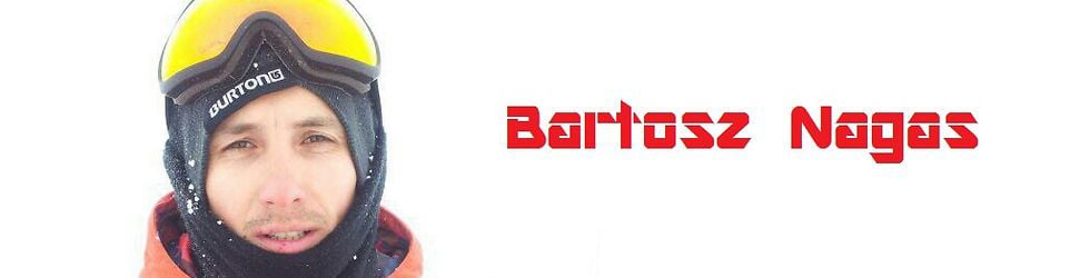 Bartosz Nagas
