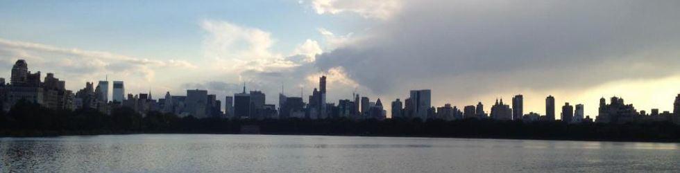 Manhattan Sideways