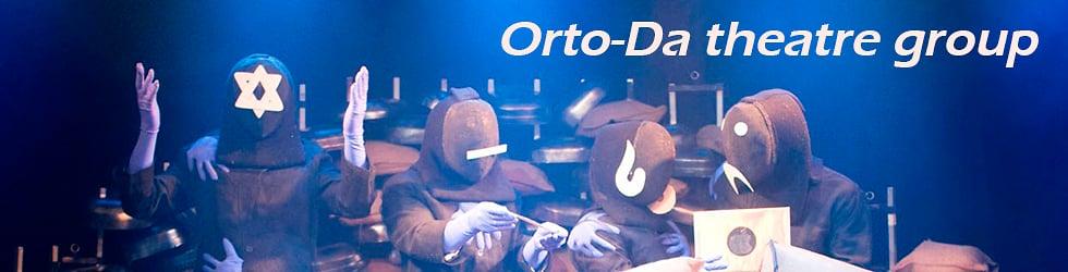 Orto-Da Theatre Group