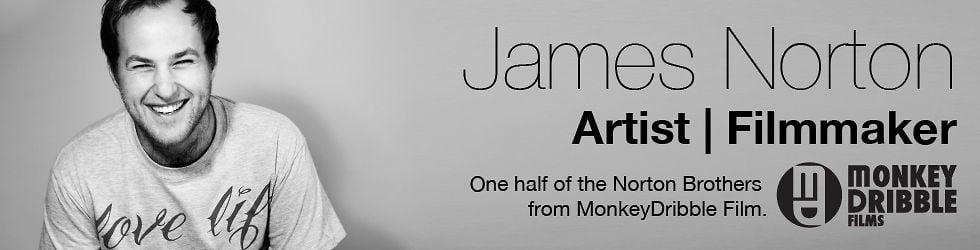 James Norton Portfolio