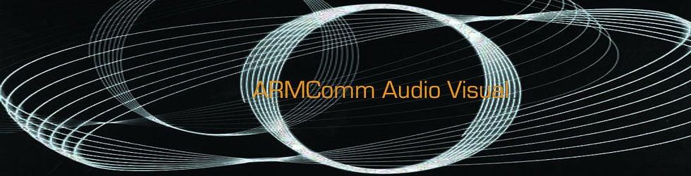 ARMComm Anterior Research Media Communications AV