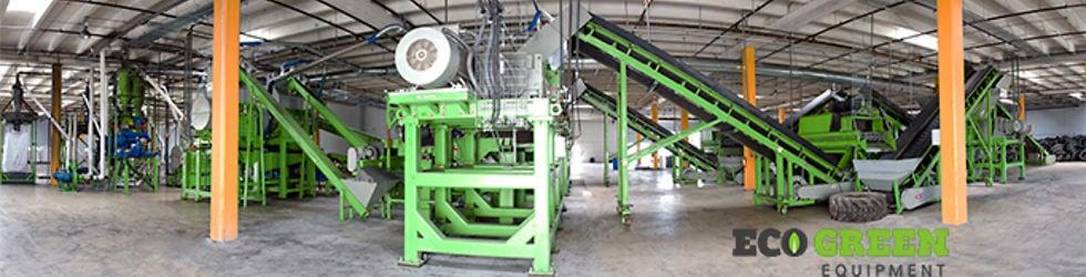 ECO Green Equipment English Videos