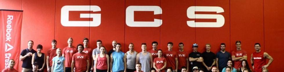 Reebokcrossfitgcs CrossFit GCS