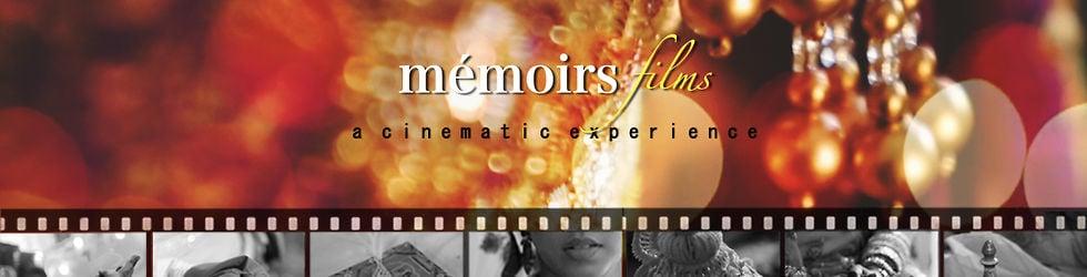 Memoirs Films