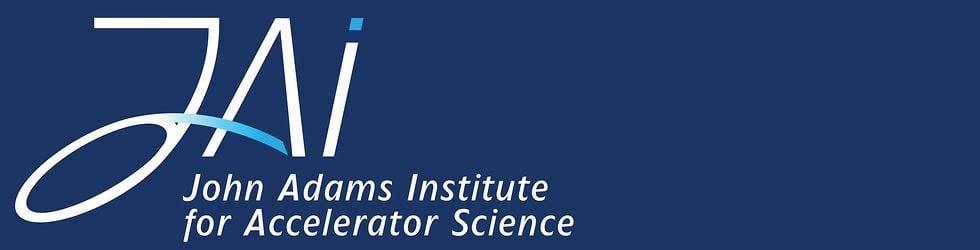 John Adams Institute for Accelerator Science Lecture Series