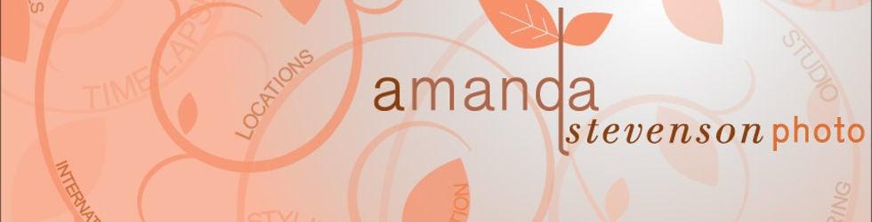 Amanda Stevenson Productions