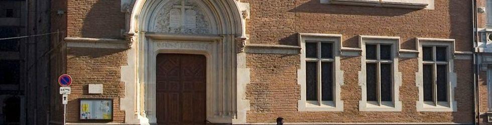 Eglise Réformée de Toulouse
