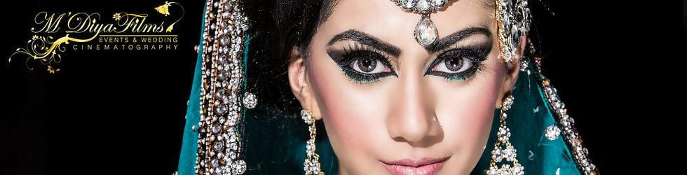 M'Diya Films | Designer Events & Wedding Cinematography