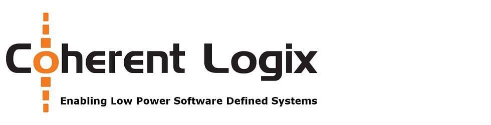 Coherent Logix Demonstration Channel